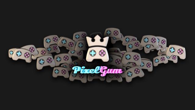 PixelGumTV